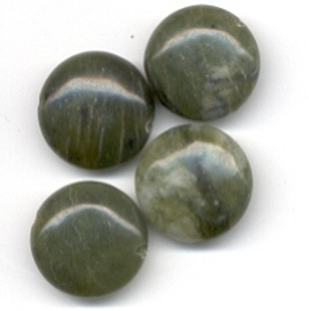 Chinese Nephrite Pebbles