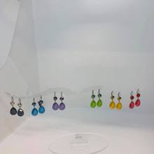 Isa Dambeck Earrings - Drop