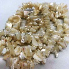 Strand, Large Mother of Pearl Chips
