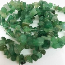 Strand, Small Aventurine Chips