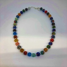 Millefiori Necklace