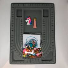 Kitset: Childrens Beads & Tray