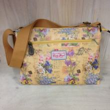 Tourist Bag - Summer Flowers